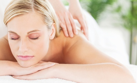 60-Minute Massage (an $80 Value) - Mojo Manor on the Greenway in Greensboro