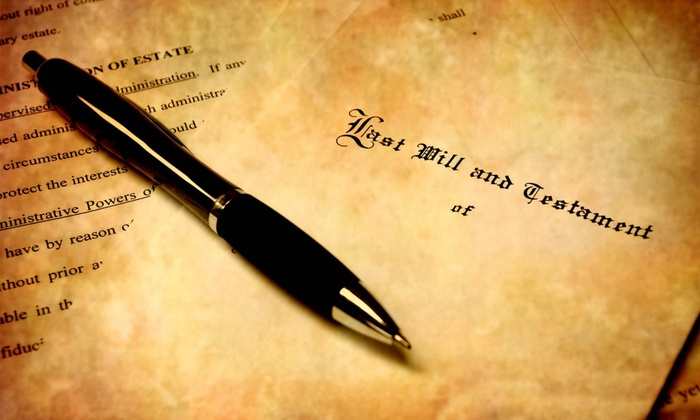 Willwriting Expert services The united kingdom