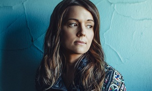 Brandi Carlile : Brandi Carlile at O'Brians Event Center on Friday, August 7, at 7 p.m. (Up to 22% Off)