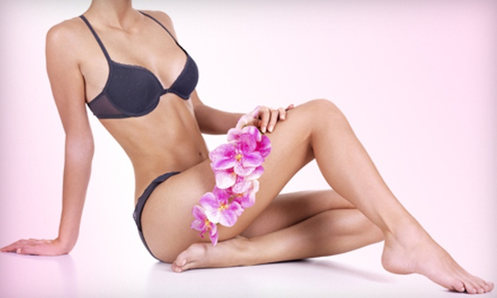 Face Value Skin Spa - Algonquin: Six Sessions of Laser Hair Removal for Small, Medium, or Large Area at Face Value Skin Spa in Algonquin (Up to 95% Off)