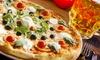 Pizze, dolci e birre fino a -72%
