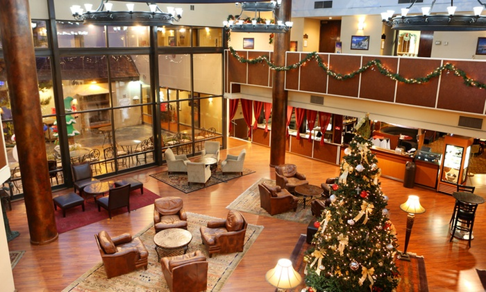 Best Western Airport Plaza Hotel Groupon