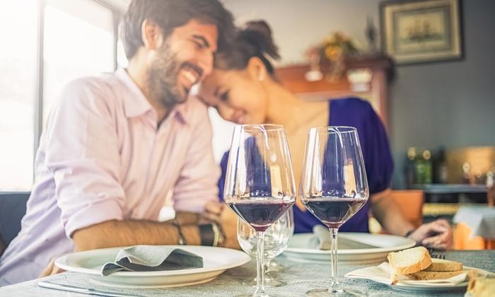 True Romance, LLC. - Lenox: 20% Off Dating Packages (Options On Website) at True Romance, LLC.