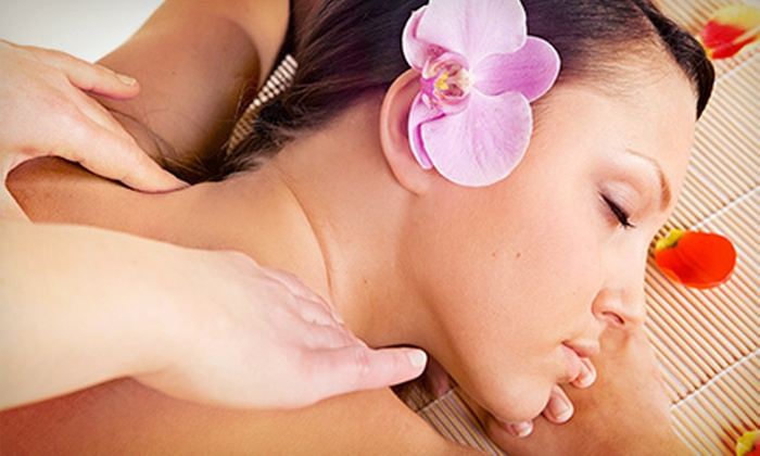 The Bodywell - San Jose: One or Two 90-Minute Pure Relaxation Massages at The Bodywell (Up to 61% Off)