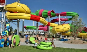 Wet'n'Wild Las Vegas: $19.99 for a Visit to Wet'n'Wild Las Vegas ($39.99 Value)