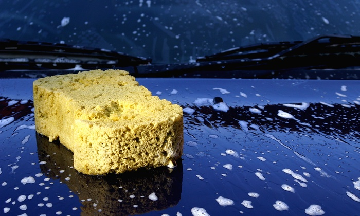 Torrance Car Wash - Southeast Torrance: One Month of Unlimited Exterior Express or Executive Car Washes at Torrance Car Wash (Up to 63% Off)