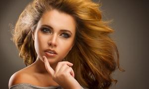 Mery Malia: Shampoo, maschera, taglio, piega e trattamenti specifici da Mery Malia