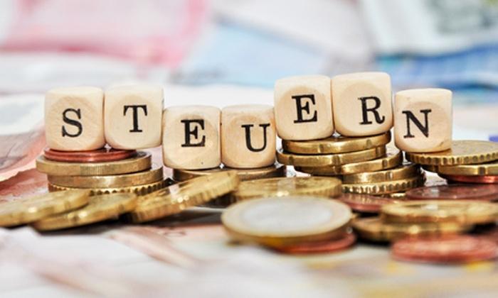 Lohnsteuer Kompakt: Online-Steuererklärung einfach und sicher mit Lohnsteuer kompakt für 5,99 € (60% sparen)