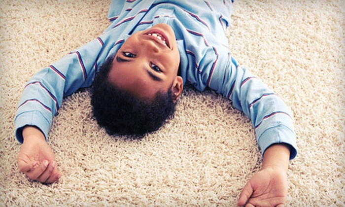 Premier Cleaning and Restoration - Cincinnati: Carpet Cleaning for Home of Up to 2,000 or 3,000 Square Feet from Premier Cleaning and Restoration (Up to 74% Off)