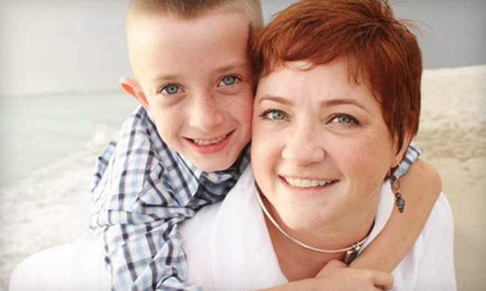 Bellies & Blessings Photography - Gulf Gate: $49 for Mommy and Me Photo Shoot for Up to Three Children from Bellies & Blessings Photography in Sarasota ($500 Value)