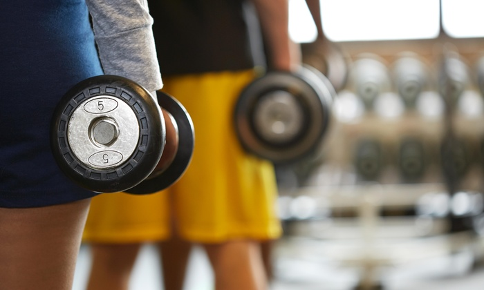 Pyxis Strength and Conditioning - Highlands Ranch: $99 for $300 Worth of Services — Pyxis Strength and Conditioning