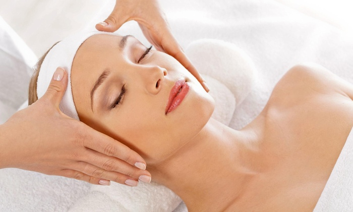 Facials By Nannette - North Hills: $60 for $120 Groupon — Facials by Nannette