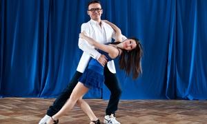 Party Dance Style: Karnet na zajęcia taneczne: 4 wejścia za 69 zł i więcej opcji w Party Dance Style (do -55%) – 4 lokalizacje