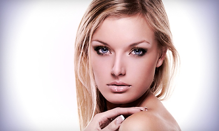 Magic Laser & Aesthetics - Downtown Toronto: One or Three Facial Treatments and Éminence Organic Masks at Magic Laser & Aesthetics (Up to 78% Off)