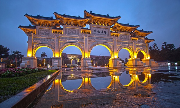 Taipei: EVA Air Return Flights 2
