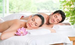OLISTICA SWEETNESS: Un massaggio olistico di coppia (sconto fino a 73%)