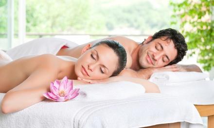 1 z 3 masaży (40 min)