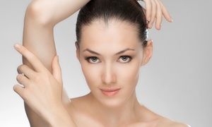 Skin Cancer Specialists, P.C.: Six Laser Hair-Removal Treatments on a Small, Medium, or Large Area at Skin Cancer Specialists, P.C. (Up to 84% Off)