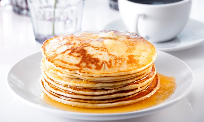 Southern Belle's Pancake House Restaurant - Multiple Locations: Breakfast Monday–Saturday or Sunday at Southern Belle's Pancake House Restaurant (Up to 50% Off)