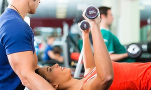 INSPIRED powered by ML Strength: 2, 4, or 6 Personal Training Sessions or 5 Group Sessions at INSPIRED powered by ML Strength (Up to 80% Off)
