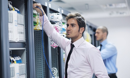 Philadelphia: $99 for a Complete Cisco Certification IT Network Training Bundle from IT University Online ($3,295 Value)