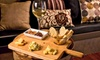 People's Kitchen and Still & Stir - Downtown Worcester: Prix Fixe Upscale American Meal for Two or Four at People's Kitchen and Still & Stir (Up to 37% Off)