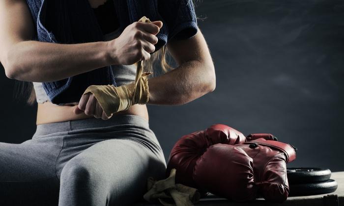 Ringtime Fitness - Ringtime: Up to 65% Off Gym Membership at Ringtime Fitness