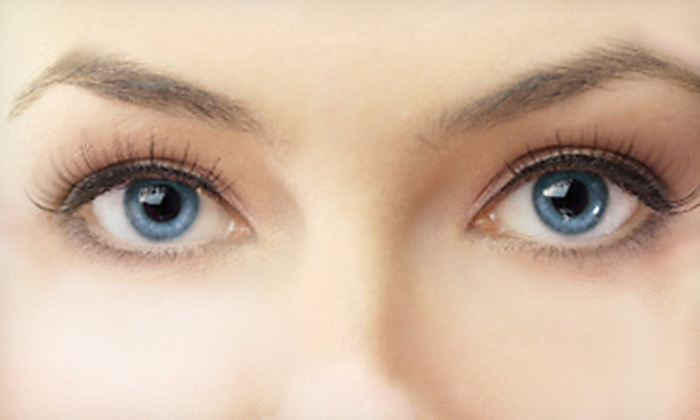 Naturally Gorgeous - La Canada: Permanent Brow Filler or Eyeliner on Upper and Lower Eyelids at Naturally Gorgeous in Mill Valley (Up to 74% Off)