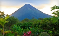 Seven-Night Costa Rica Vacation with Airfare