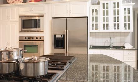 $26 for $65 Worth of Oven Cleaning — Airam Cleaning