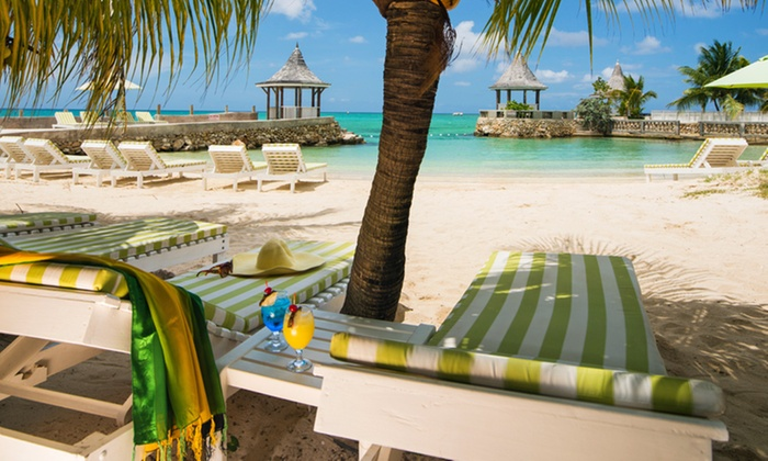Seagarden beach resort stay with airfare from vacation for Round the world trips all inclusive
