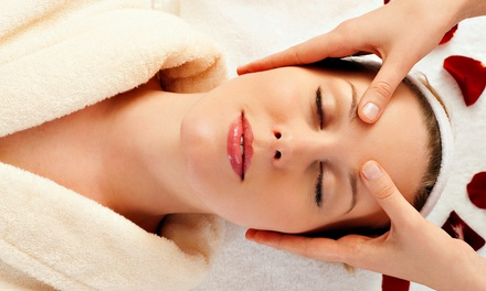 One, Two, or Three Microdermabrasions with Deluxe Chemical Peels at Natural Skincare Clinic (Up to 54% Off)