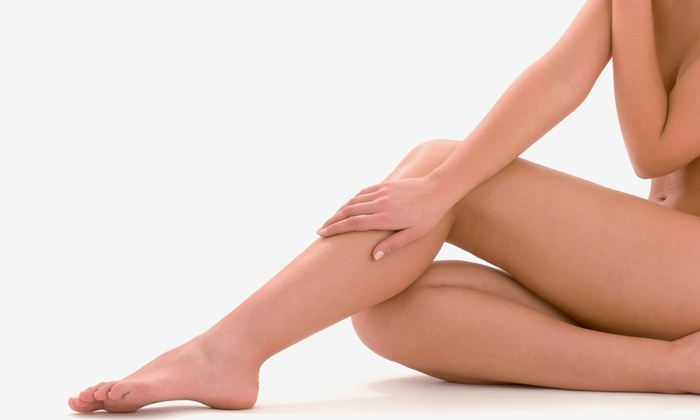 WiseBody - Edmonton: Six Laser Hair-Removal Treatments on a Small, Medium, or Large Area at WiseBody (Up to 89% Off)