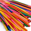 Trend Matters Party Decoration Long Balloons (190 Pack)