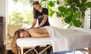 Zeel: $89 for a 60-Minute In-Home Massage from Zeel Massage On Demand ($116.82 Value)