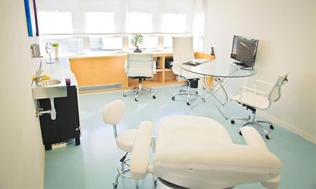 1 o 2 viales de Aqualix con opción a 1 sesión de mesoterapia corporal inyectada desde 59 € en Medical Esthetic Group