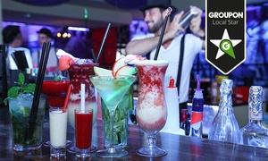 Knutschfleck Cocktailbörse Berlin: 3 Std. Cocktailkurs inkl. Verkostung und Kursvideo für 1 oder 2 Personen in der Knutschfleck Cocktailbörse ab 24,90 €