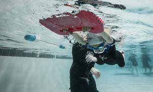 Boost Swim School: $39 for Four Weeks of Swim Classes at Boost Swim School (formerly Marlin Swim School) ($85 Value)