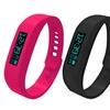 Silicone Fitness Tracker