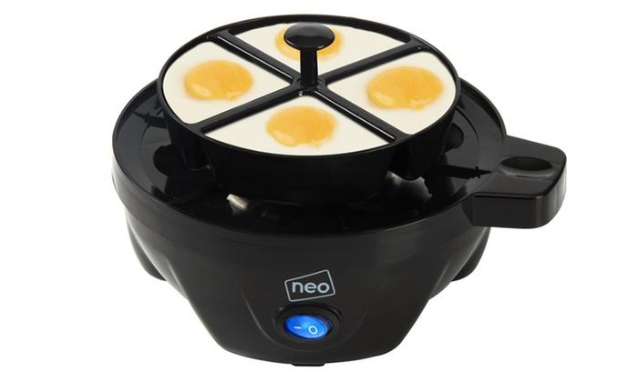 egg poacher machine