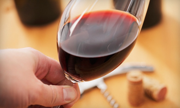 The Gifted Ferret - Woodstock: Two-Hour Wine Class for Two or Four at The Gifted Ferret in Woodstock (Up to 53% Off)