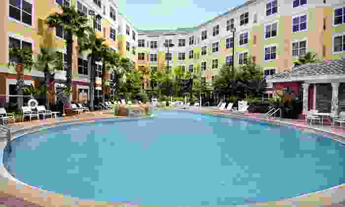 null - Orlando: Stay at Residence Inn Lake Buena Vista in Orlando, FL, with Dates into December
