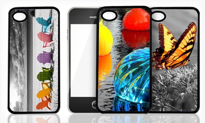 Selective Color Cases For Iphone Groupon Goods