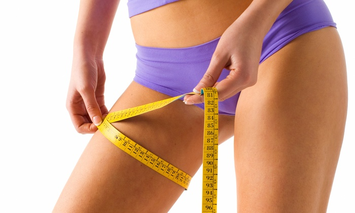 Velise Total Health - Frederick: One, Two, or Three iLipo Body-Slimming Treatments at Velise Total Health (Up to 72% Off)