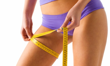 One, Two, or Three iLipo Body-Slimming Treatments at Velise Total Health (Up to 72% Off)