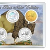 5-Coin American-Bison Westward Journey Nickel Collection