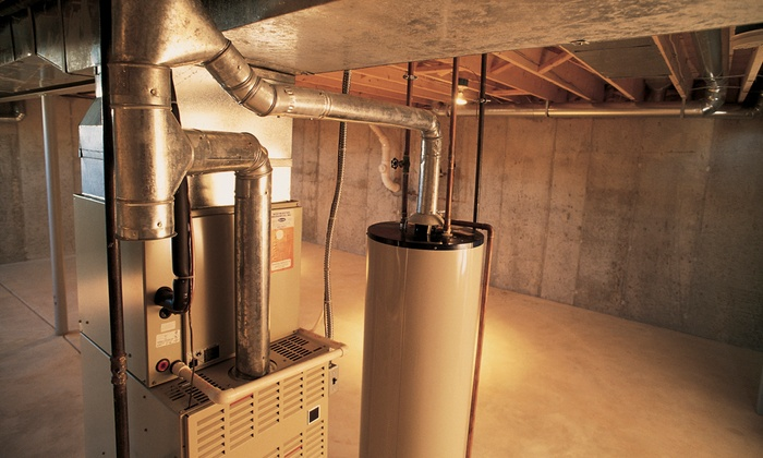 Pacific & Santa Monica Air Duct - Los Angeles: $96 for $175 Worth of HVAC System Cleaning — santa monica air duct