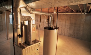 Pacific & Santa Monica Air Duct: $96 for $175 Worth of HVAC System Cleaning — santa monica air duct