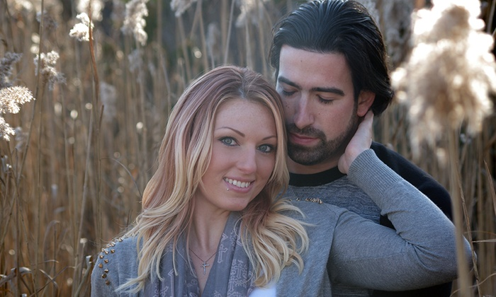 Frame23 Photography - Boston: 60-Minute Engagement Photo Shoot with Digital Images from Frame23 Photography (45% Off)