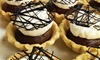 Scratch Bakery - Lawrence: $11 for Four Groupons, Each Good for $5 Worth of Baked Goods at Scratch Bakery ($20 Total Value)